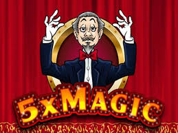 5x Tragamonedas Magic Online