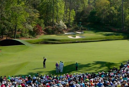 El torneo Masters y las apuestas de golf online