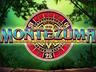 Tragamonedas online Montezuma