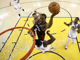 El sorteo de las Finales de la NBA
