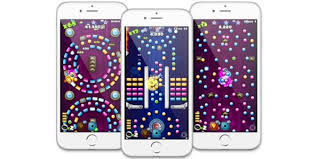 iPhone Pachinko descrito para jugadores móviles